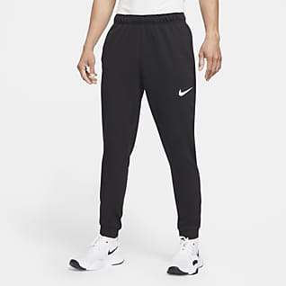 Nike Dri-FIT Мужские брюки с зауженным книзу кроем для тренинга