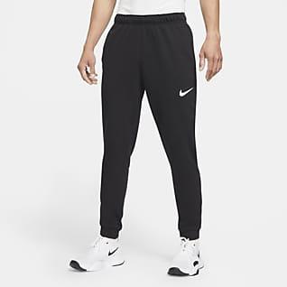 Nike Dri-FIT Faconsyede træningsbukser til mænd