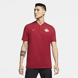 Spartak Moscow Polo pour Homme