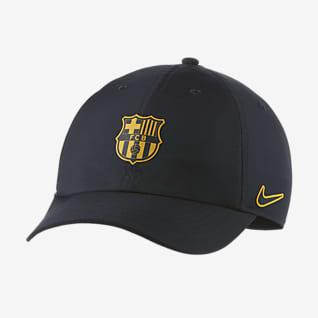 FC Barcelona Heritage86 Casquette pour Enfant