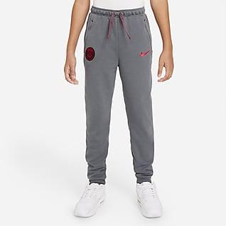 Paris Saint-Germain Older Kids' Nike Dri-FIT Fleece Football Pants