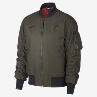 Portugal AF1 Vævet jakke til mænd