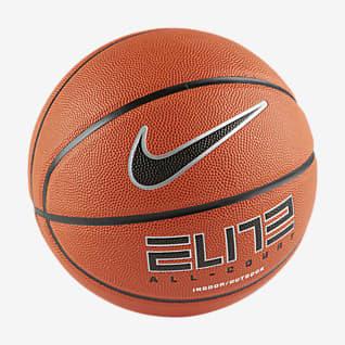 Nike Elite All-Court 8P Ballon de basketball