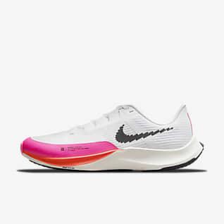 Nike Air Zoom Rival Fly 3 รองเท้าวิ่งโร้ดเรซซิ่งผู้ชาย
