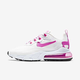 Nike Air Max 270 React Sapatilhas para mulher