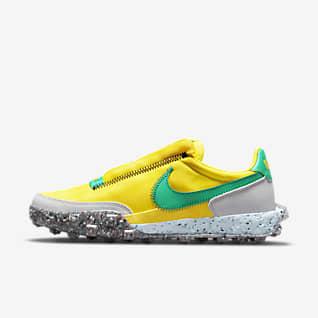 Nike Waffle Racer Crater Damenschuh