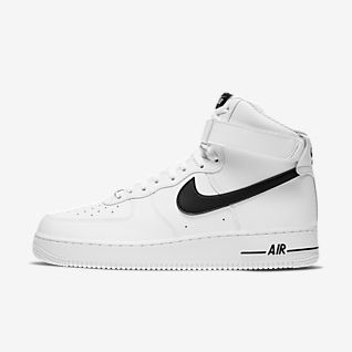 Blanco Air Force 1 Calzado. Nike US