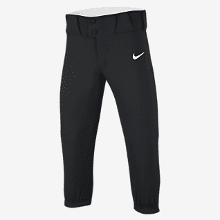 Nike Vapor Select Big Kids' (Boys') High-Waist Baseball Pants