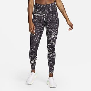 Nike Dri-FIT Run Division Fast Lauf-Leggings für Damen