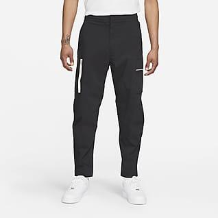 Nike Sportswear Style Essentials Pantalones cargo de tejido Woven sin forro para hombre