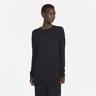 Nike ESC Женская футболка с длинным рукавом