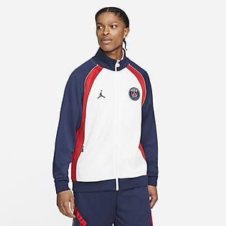 Paris Saint-Germain Męska kurtka przedmeczowa 2.0