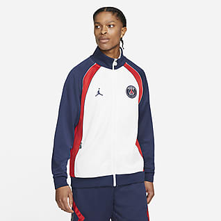 Paris Saint-Germain Men's Anthem 2.0 Jacket