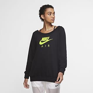 Nike Air Prenda para la parte superior extragrande para mujer
