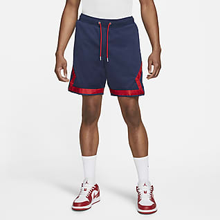 Paris Saint-Germain Men's Diamond Shorts