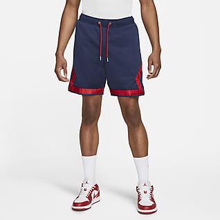 Paris Saint-Germain Men's Diamond Shorts
