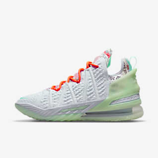 LeBron 18 Παπούτσι μπάσκετ