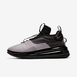purple nike sneakers mens