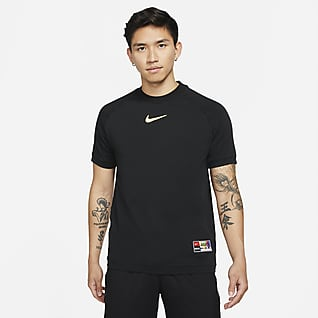 Nike F.C. Home Men's Soccer Jersey