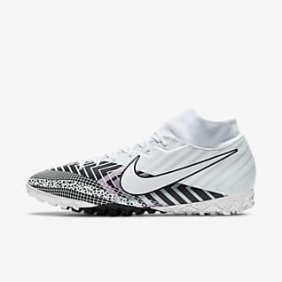 Nike Mercurial Superfly 7 Academy MDS TF รองเท้าฟุตบอลสำหรับพื้นหญ้าเทียม