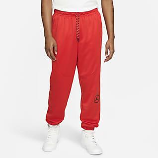 Hombre Largo Completo Pantalones Nike Es