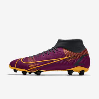 Nike Mercurial Superfly 8 Academy By You 專屬訂製足球釘鞋
