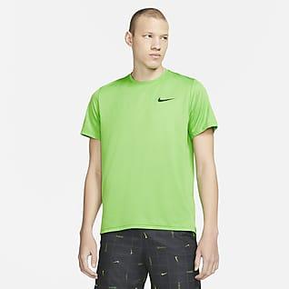 Nike Pro Dri-FIT Prenda para la parte superior de manga corta para hombre