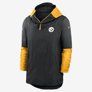 Nike Player (NFL Steelers) Men's Lightweight Jacket