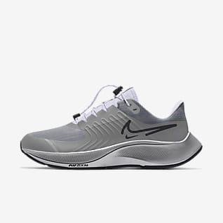 Nike Air Zoom Pegasus 38 Shield By You Personalisierbarer, wetterfester Laufschuh für Herren
