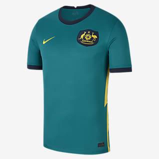 Australie 2020 Stadium Extérieur Maillot de football pour Homme