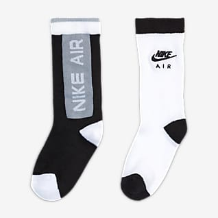 Nike Little Kids' Crew Socks