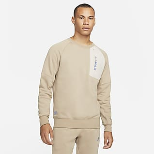 Nike Sportswear Air Max Férfi polárpulóver