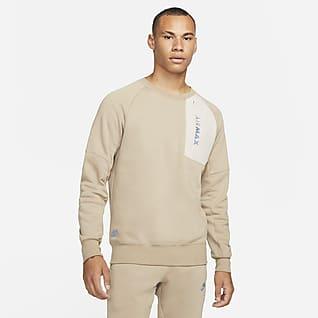 Nike Sportswear Air Max Sweat-shirt en tissu Fleece pour Homme