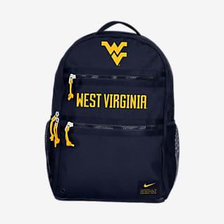 Nike College (West Virginia) Backpack