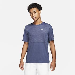 Nike Dri-FIT Run Division Miler 男款短袖跑步上衣