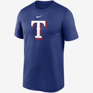 Nike Dri-FIT Logo Legend (MLB Texas Rangers) Men's T-Shirt