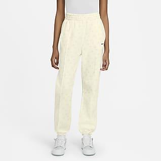 Nike Sportswear Damesbroek met print