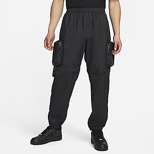 Nike x Undercover กางเกงขายาวแบบ 2-in-1