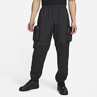 Nike x Undercover 二合一長褲