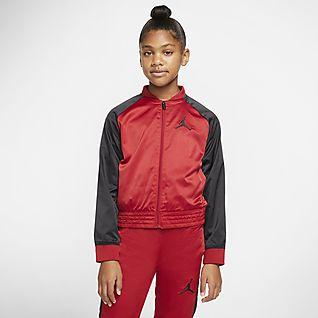 Kids Jordan Jackets \u0026 Vests. Nike.com