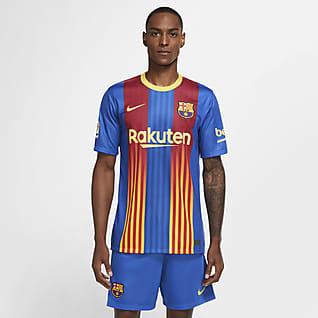 FC Barcelona Stadium Herren-Fußballtrikot