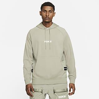 Nike Sportswear City Made Dessuadora de teixit Fleece - Home