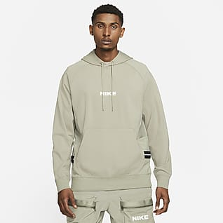 Nike Sportswear City Made Fleece-Pullover für Herren