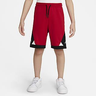 Jordan Dri-FIT 幼童短裤