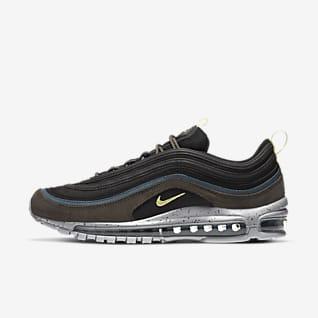 nike air max 97 black size 7