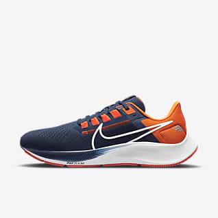 Nike Air Zoom Pegasus 38 (NFL Denver Broncos) Men's Running Shoe