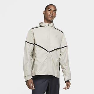 Nike Flash Run Division Мужская беговая куртка