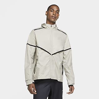 Nike Flash Run Division Erkek Koşu Ceketi