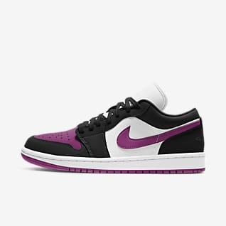Air Jordan 1 Low Damenschuh