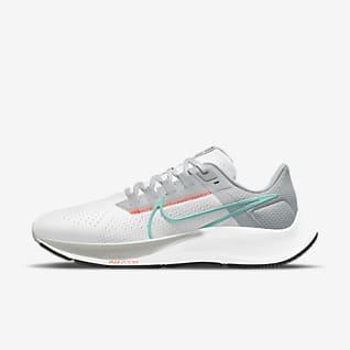 Nike Air Zoom Pegasus 38 Hardloopschoenen voor dames (straat)